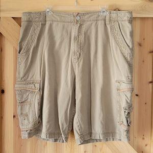 🔥Vintage🔥Early 2000s Billabong Rugged Shorts